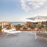 The Sunset Suite Vernazza