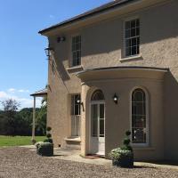 Llwynhelig Manor