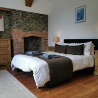 The old rectory kircullen loft apartment