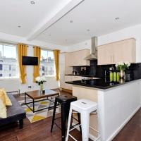 Cromwell Road fully furnished apartment sleeps 5