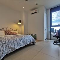 Cozy 2 bedroom Arcoris Mont Kiara, 163 mall