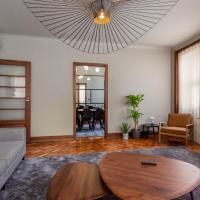 Your Opo Santa Catarina Apartments