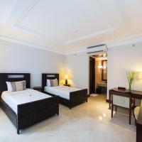 Nirwana Bali Estate Be Villais