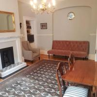 Georgian 2 Bedroom Flat on Gloucester Road
