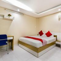 OYO 291 An Khang Apartment