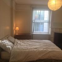 Quainton St flat