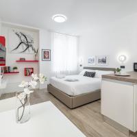 Cadorna 10 - Milan Home Apartments