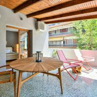 Flowers of Athens, Boutique Aparthotel with 6-Apartments in Central Athens
