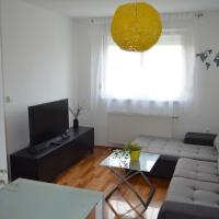 Varaždin - New apartment for 4 people