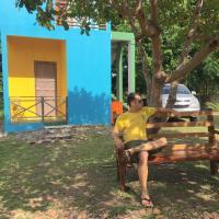 Chale no Sitio em Macapa