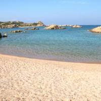 chalet sulla spiaggia