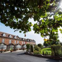 Worcester Bank House Hotel Spa & Golf; BW Premier Collection