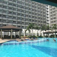 One Bedroom Apartment in Shell Residences