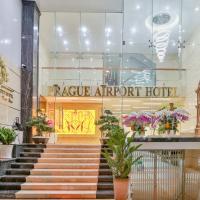 Prague Airport Hotel, отель в Хошимине