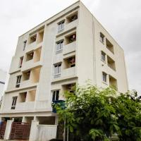 Blissful 1BR Hideout in Hyderabad