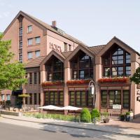 Leine Hotel