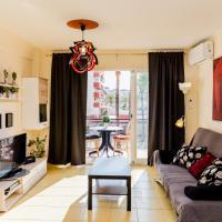 Arenal Beach Apartment Javea Park II