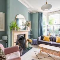 Flawless Family Home near Finsbury Park