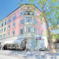 PABS Résidences - Seefeldstrasse 83 (2)