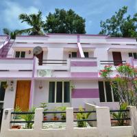 1BR Elite Stay in Kovalam