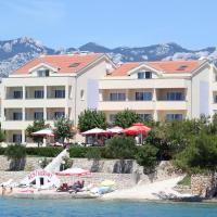 Pension Villa Rosa