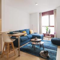 Apartamentos Vida Almería