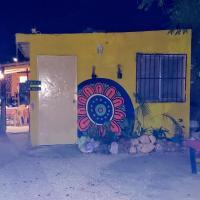 Hostal y Camping Las G