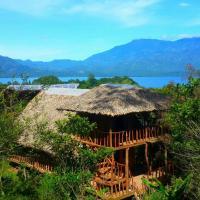 Hostal Azul del Lago