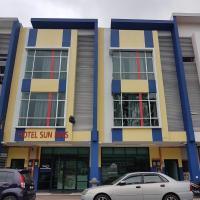 Sun Inns Hotel Ayer Keroh Near Pantai Hospital