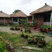 Jonki Panoi Bamboo Cottages