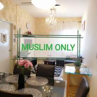 Alyaleesya Muslim Homestay