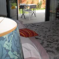 Toulouse Metropole : Chambre Privée de Luxe avec WC et Salle d'eau et Piscine Privées
