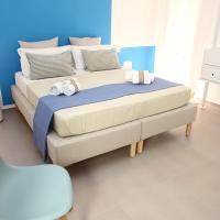 BeachSide rooms