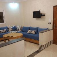 Appartement haute gamme au centre ville d'Oujda