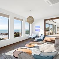 Novo Luxury Apartment