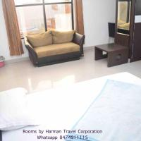 Hotel Crown Plaza by Harman Travel Corporation