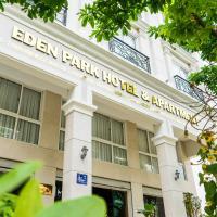 Eden Park Sai Gon Hotel