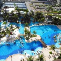Bora Bora Resort Barra da Tijuca