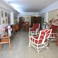 La Casa de Ana B & B in Havana