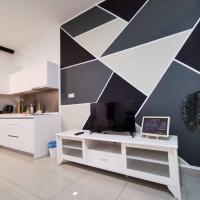 [HomiezLiving]JB Town Area+Cozy Suite 5mins To CIQ