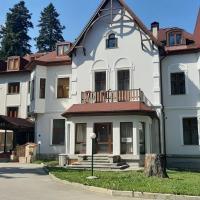 Villa Ibar