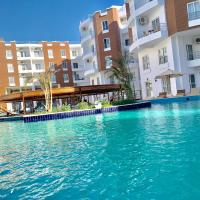 Aqua Palms Apartment and Villas
