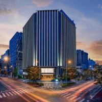 パン パシフィック ベイジン、北京市のホテル