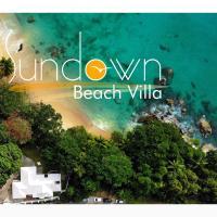 Sundown Beach Villa