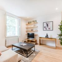 Cozy and bright 1 bedroom apt in Knightsbridge