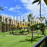 Perfect for families and couples - Maui Sunset A-203
