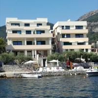 Apartments Tivat obala