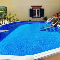 jenny's villa pool