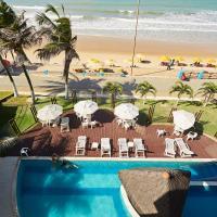 Elegance Flat Natal Beira Mar