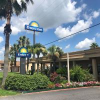Days Inn by Wyndham Lake Charles